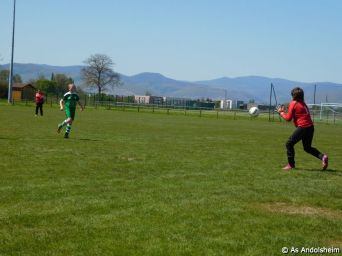 as andolsheim U 13 A Vs Avenir Vauban 00023