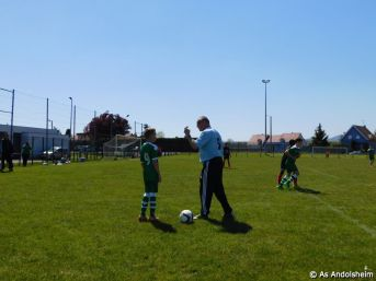 as andolsheim U 13 A Vs Avenir Vauban 00026