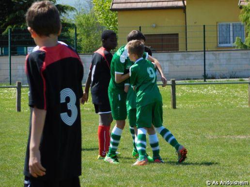 as andolsheim U 13 A Vs Avenir Vauban 00032