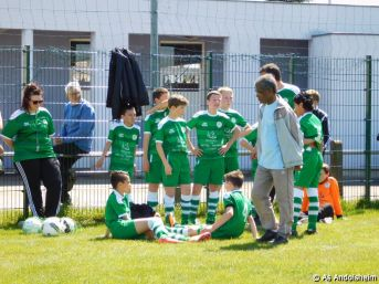 as andolsheim U 13 A Vs Avenir Vauban 00037