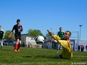 as andolsheim U 13 A Vs Avenir Vauban 00047