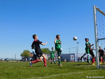 as andolsheim U 13 A Vs Avenir Vauban 00048