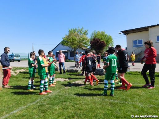 as andolsheim U 13 A Vs Avenir Vauban 00059