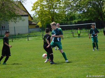 as andolsheim U 13 B vs Colmar Unifié 00003