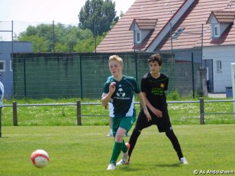 as andolsheim U 13 B vs Colmar Unifié 00004