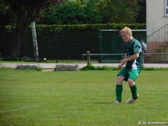 as andolsheim U 13 B vs Colmar Unifié 00014