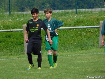 as andolsheim U 13 B vs Colmar Unifié 00026