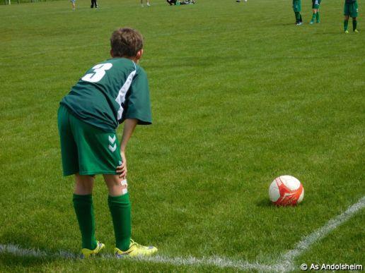 as andolsheim U 13 B vs Colmar Unifié 00028