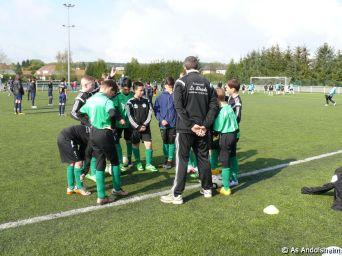 as andolsheim U 13 finale departementale Hirtzbach 00002