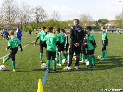 as andolsheim U 13 finale departementale Hirtzbach 00009