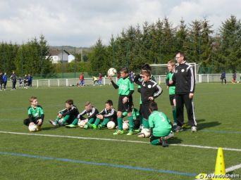 as andolsheim U 13 finale departementale Hirtzbach 00012