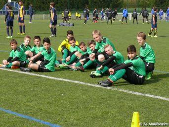 as andolsheim U 13 finale departementale Hirtzbach 00018
