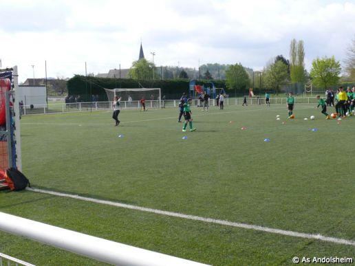as andolsheim U 13 finale departementale Hirtzbach 00025