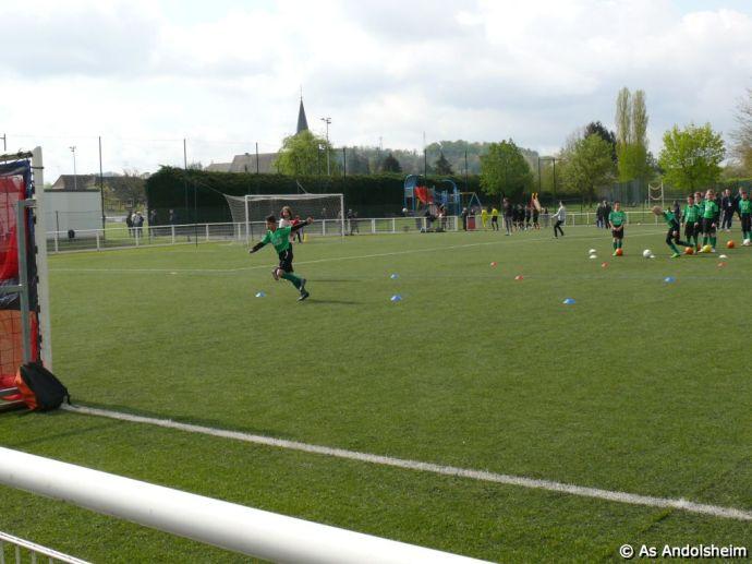 as andolsheim U 13 finale departementale Hirtzbach 00031