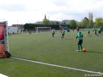 as andolsheim U 13 finale departementale Hirtzbach 00034