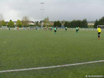 as andolsheim U 13 finale departementale Hirtzbach 00043