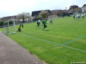 as andolsheim U 13 finale departementale Hirtzbach 00053
