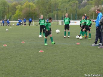 as andolsheim U 13 finale departementale Hirtzbach 00069