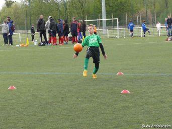 as andolsheim U 13 finale departementale Hirtzbach 00084