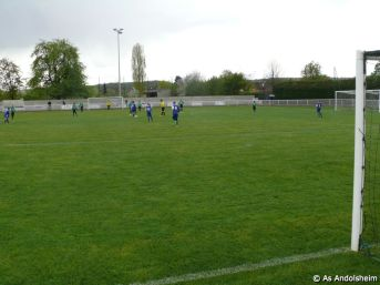 as andolsheim U 13 finale departementale Hirtzbach 00097