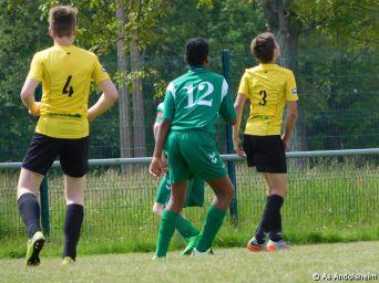 as andolsheim U 15 A vs FC Riquewihr 00017