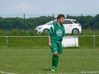 as andolsheim U 15 A vs FC Riquewihr 00024