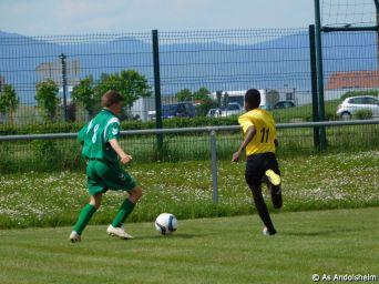 as andolsheim U 15 A vs FC Riquewihr 00034