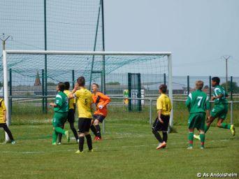 as andolsheim U 15 A vs FC Riquewihr 00036
