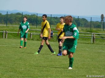 as andolsheim U 15 A vs FC Riquewihr 00039