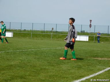 as andolsheim U 15 A vs FC Riquewihr 00047