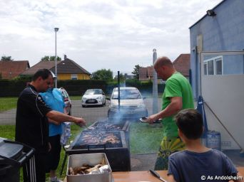 as andolsheim U 15 Barbecue 00007