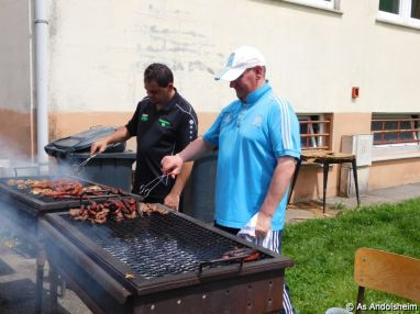 as andolsheim U 15 Barbecue 00009