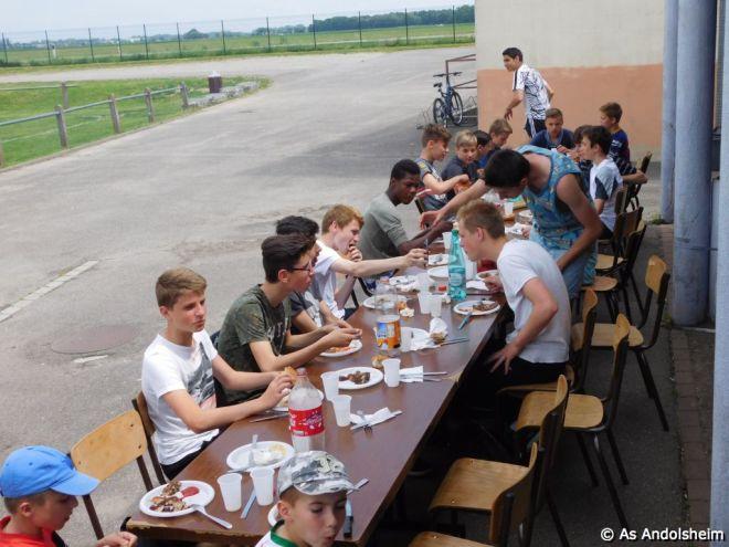 as andolsheim U 15 Barbecue 00013