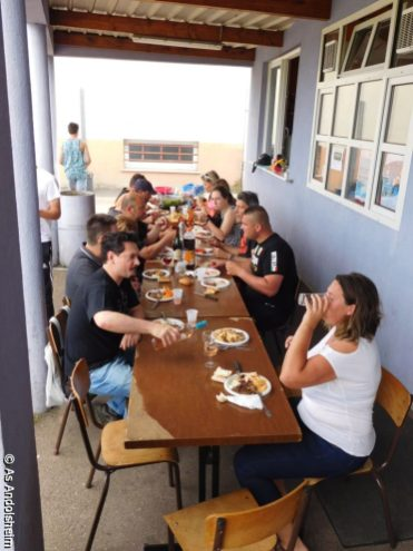 as andolsheim U 15 Barbecue 00014
