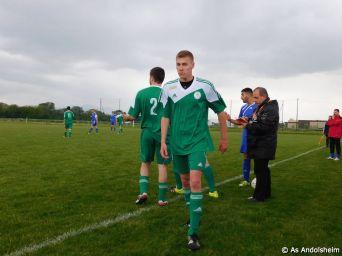 as andolsheim seniors 1 As Guemar00038