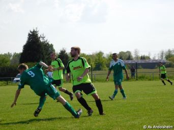 as andolsheim seniors 1 vs Herrlisheim 00035