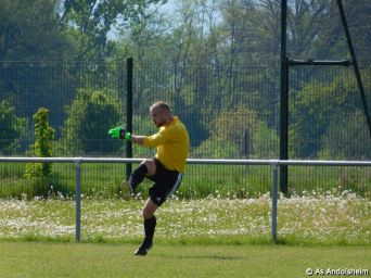 as andolsheim seniors 1 vs Herrlisheim 00041