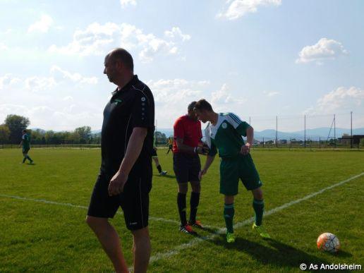as andolsheim seniors 1 vs Herrlisheim 00044