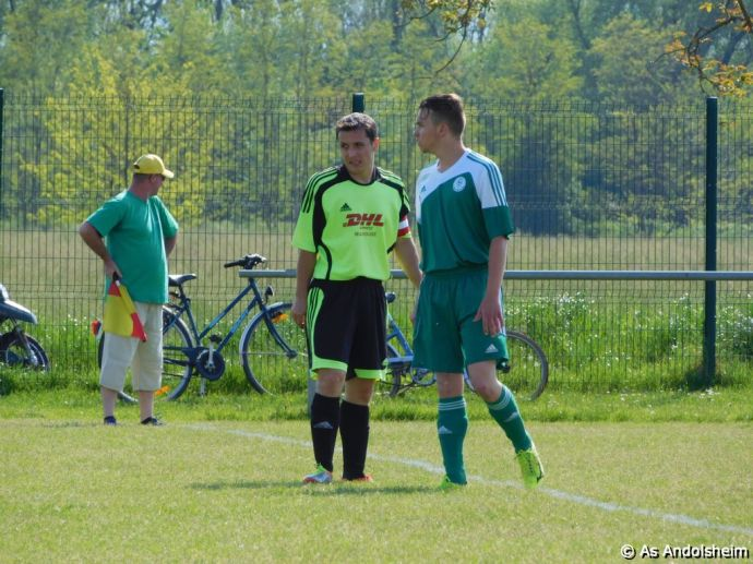 as andolsheim seniors 1 vs Herrlisheim 00045
