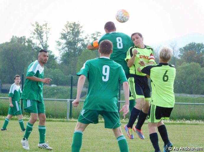 as andolsheim seniors 1 vs Herrlisheim 00053