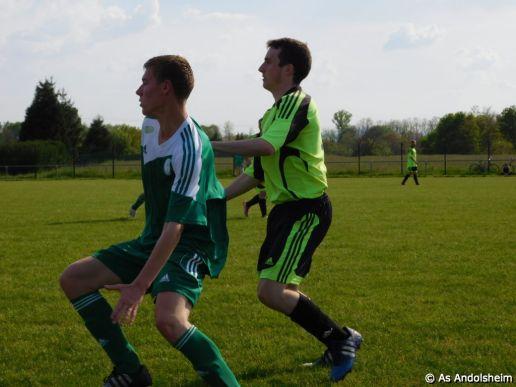 as andolsheim seniors 1 vs Herrlisheim 00054