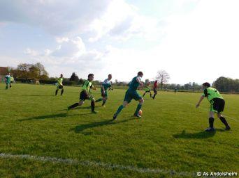 as andolsheim seniors 1 vs Herrlisheim 00062