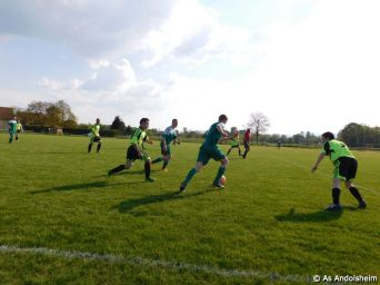as andolsheim seniors 1 vs Herrlisheim 00062