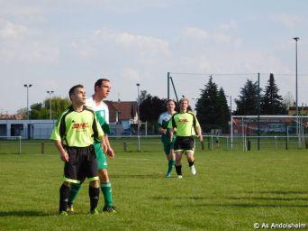 as andolsheim seniors 1 vs Herrlisheim 00063
