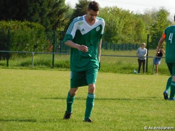 as andolsheim seniors 1 vs Herrlisheim 00070