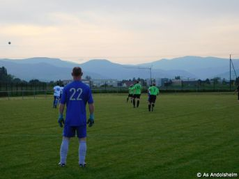 as andolsheim veterans vs Gendarmerie 00003