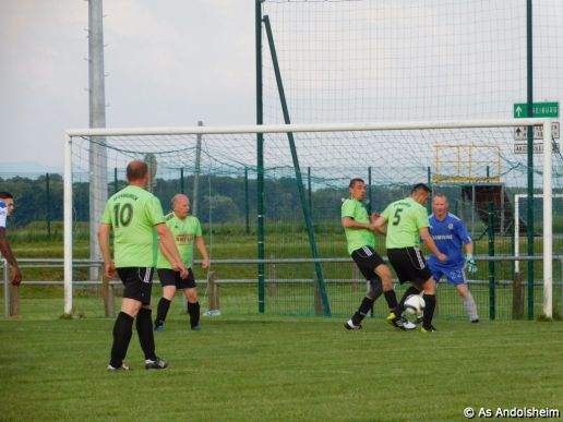 as andolsheim veterans vs Gendarmerie 00009