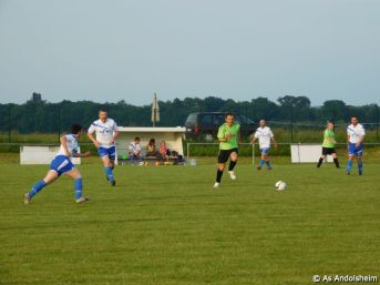 as andolsheim veterans vs Gendarmerie 00017