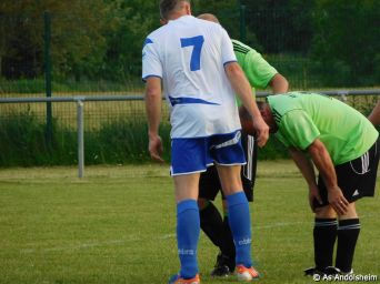 as andolsheim veterans vs Gendarmerie 00038