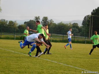 as andolsheim veterans vs Gendarmerie 00049